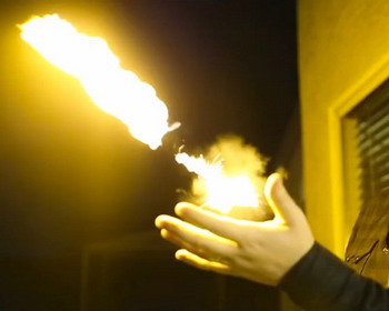 �PYRO Fireshooter�: �������� ��������� ������...